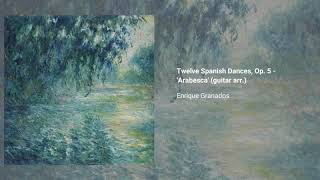 Twelve Spanish Dances, Op. 37