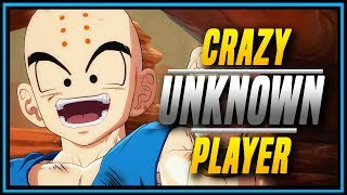 DBFZ ➤ Solid Matches! Tatsunical Against This Really Good Unknown Player [ DragonBall FighterZ ]