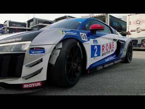 2019 IMSA Michelin Pilot Challenge 101