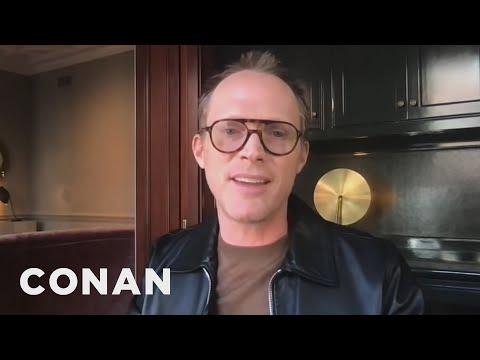 Paul Bettany: Vision měl málem penis