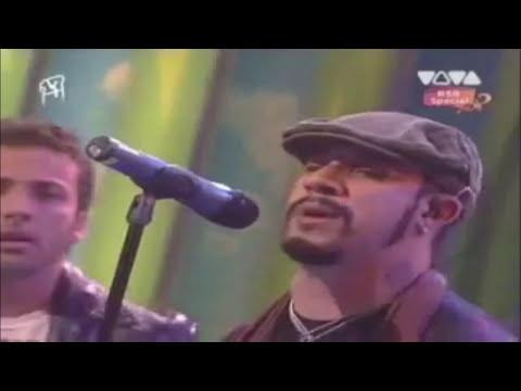 Backstreet Boys - Climbing The Walls (Live HD)