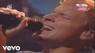 Backstreet Boys - Climbing The Walls (Live HD)