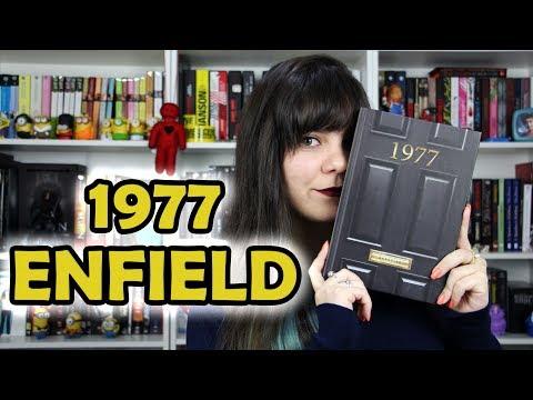 1977: Enfield - Guy Lyon Playfair [RESENHA]