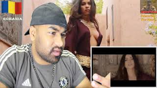 INDIAN REACTS TO ROMANIAN VID | INNA   Yalla | Official Music Video