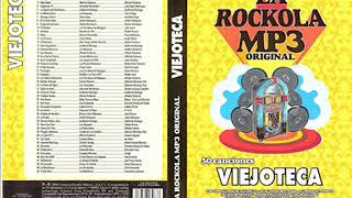 La Rockola Mp3 Viejoteca Varios Interpretes 50 Exitos