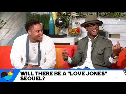 """""""Power"""" Stars Rotimi and Larenz Tate Say Farewell To The Series"""