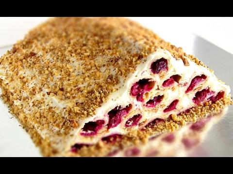 """Торт """" Монастырская изба"""" Очень вкусный / Простой рецепт"""