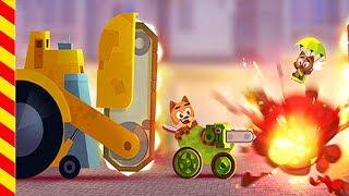 Игра машинки для детей. Аварии машинок. Драки машин детские. Машина игры. Мультики про машинки.