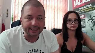 Prokuratura w Grojcu wydala nakaz przeszukania kilku osób z Team Bustowski