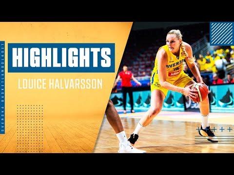 Highlights med Lollo Halvarsson