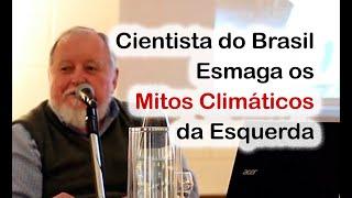 A FARSA CLIMÁTICA