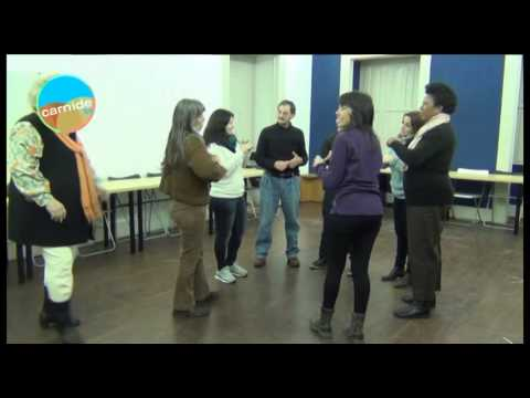 Ep. 203- Teatro e comunidade!
