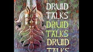 Druid Talks - Celtic Astrology Part 2 - The  Indo-European Zodiac