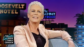 Jamie Lee Curtis Reflects on 40 Years of