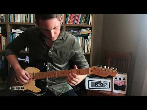 John Mayer – Waiting on the World to Change Guitar cover