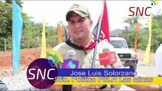 MLR FORESTAL ENTREGA MAS KIT DE PREVENCION