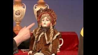 Der Kunstberater - Puppe Simon und Halbig 403