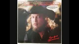 John Anderson / Red Georgia Clay