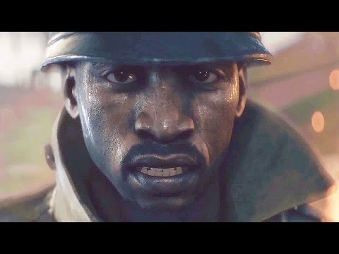 Gameplay de Battlefield 1 Ultimate Edition