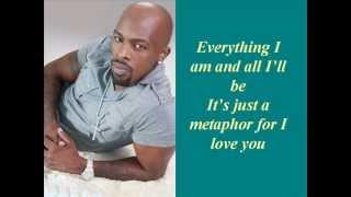 Joe- Metaphor Lyrics