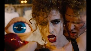 Kiesza - Phantom Of The Dance Floor Ft. Philippe Sly