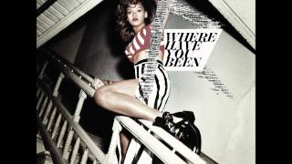 Rihanna - Where Have You Been (Hardwell Remix)