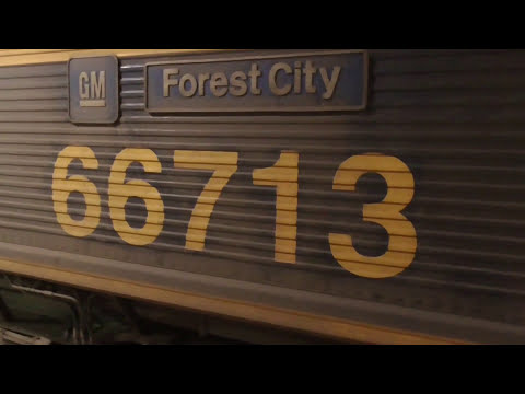 GBRf 66713 & 66718 change ends at Faversham with a RHTT 26th…