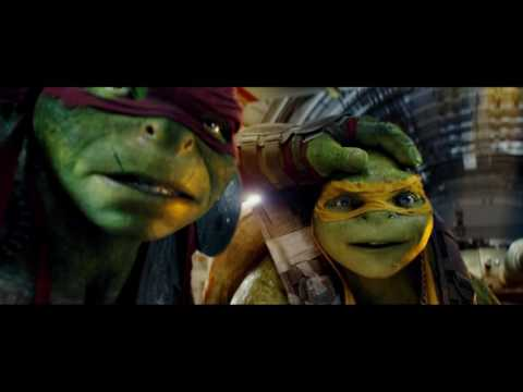 Teenage Mutant Ninja Turtles: Out of the Shadows (Featurette 'Sheamus')