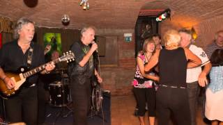 Video George Diesel Band - That's all right mama