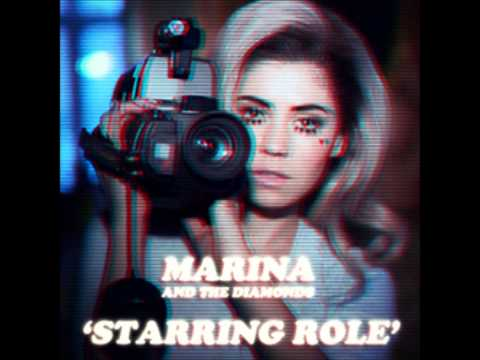 "MARINA | ♡ ""STARRING ROLE"" ♡"