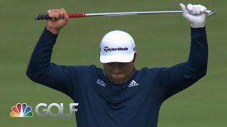 U.S. Open 2020: Worst shots from Round 2 | Golf Channel