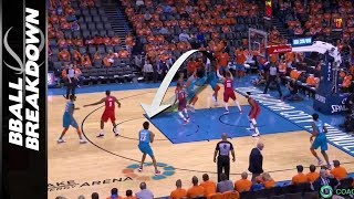 The PROBLEM With Russell Westbrook, James Harden, And The ROCKETS