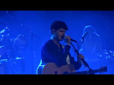 Vampire Weekend - Harmony Hall (Live at EartH Hackney, London -  21/03/19)
