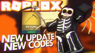 CREATOR OF ISLAND ROYALE GAVE ME MY OWN PICKAXE! NEW BACK BLING, CODES,  ITEM SHOP UPDATE! (Roblox)