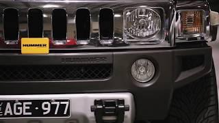 Пусковое для авто  powerbank Hummer Jump Starter H1 H2 H3