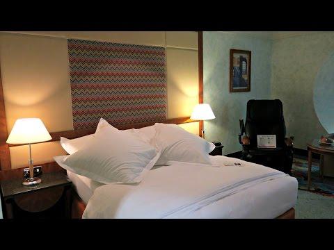 Dubai International Hotel Superior Deluxe Room