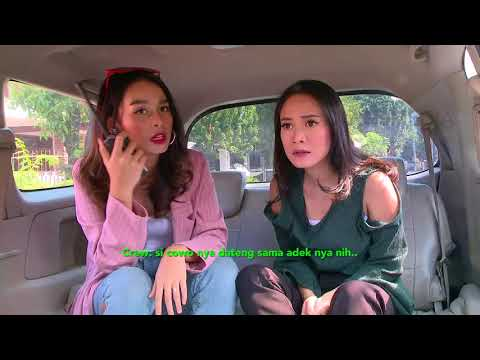 KATAKAN PUTUS - Adikku Suka Dengan Pacarku (6/9/18) Part 1