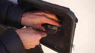 How to remove YOUR locking gas cap if you lost or broke your key