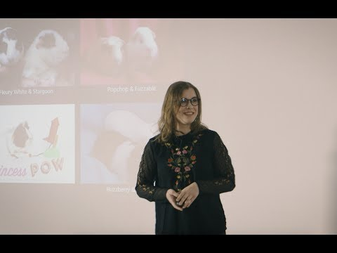 Debugging the Tech Industry: A Talk about You and Me