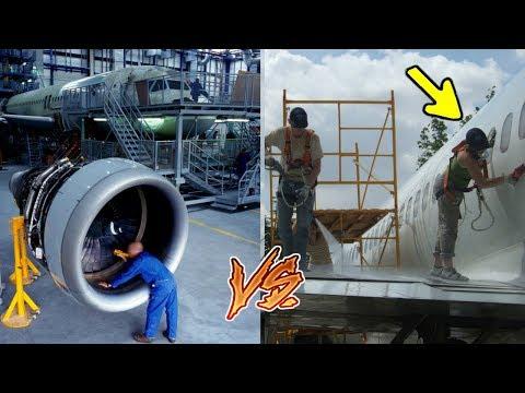 Ingeniería Aeronáutica VS Ingeniería Aeroespacial | Dato Curioso