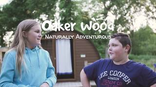 Oaker Wood Holiday Club