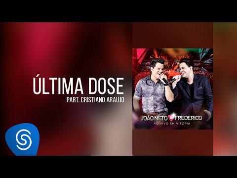 Música Última Dose (part. Cristiano Araújo)