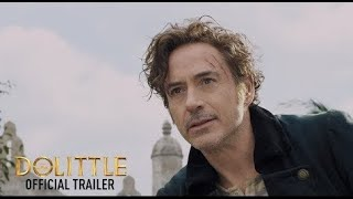 Dolittle (2020) Video