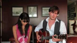 Chantelle Barry - Scott Whyte - 2 quick cover songs