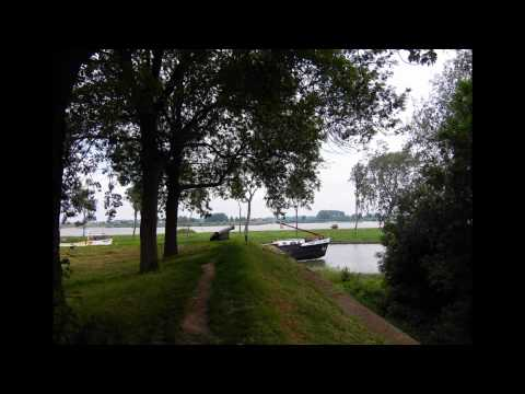A walk in Woudrichem.wmv