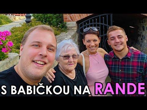 S BABIČKOU NA RANDE - WEEK #173