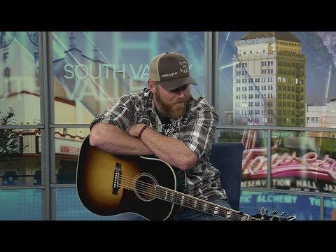 Heath Sanders - Proud - Lyrics
