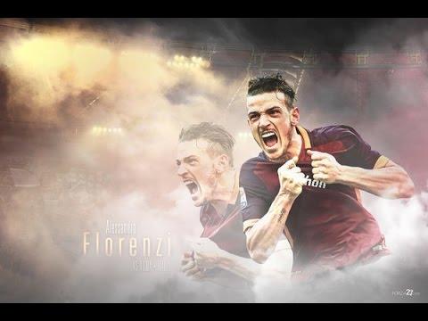 Alessandro Florenzi - Future Legend - Amazing Goals, Skills, Cross, Tackles, Passes - 2016 - HD