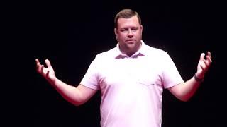 I See You | Joseph A. Smarro | TEDxSanAntonio | Kholo.pk