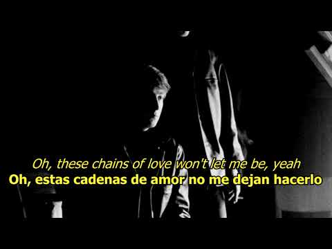Chains - The Beatles (LYRICS/LETRA) [Original]